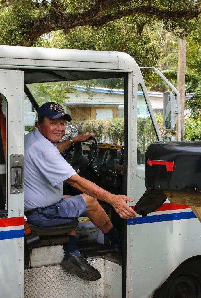 postal worker retirement planning